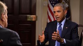 President Obama on leaving office