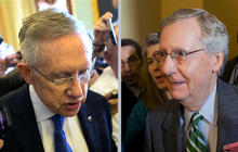 Government shutdown: Congress running out of time