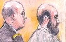 Will Fort Hood suspect continue to represent himself in court?