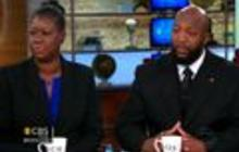 """Trayvon Martin's mom speaks out on on verdict: """"I was stunned"""""""