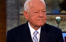 """Bob Schieffer: U.S. situation with Russia over Snowden is a """"high school"""" scenario"""