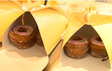 Cronut craze: Behind the scenes with the pastry's creator