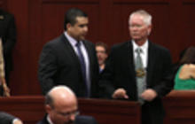 Zimmerman jury deliberations underway