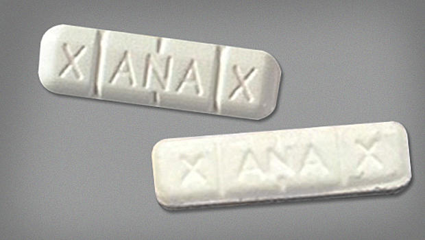 whats xanax cost