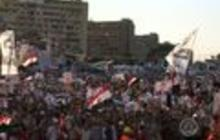 More than 80 dead in weekend clashes in Egypt