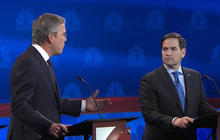 Candidates blast each other, CNBC moderators in 3rd GOP debate