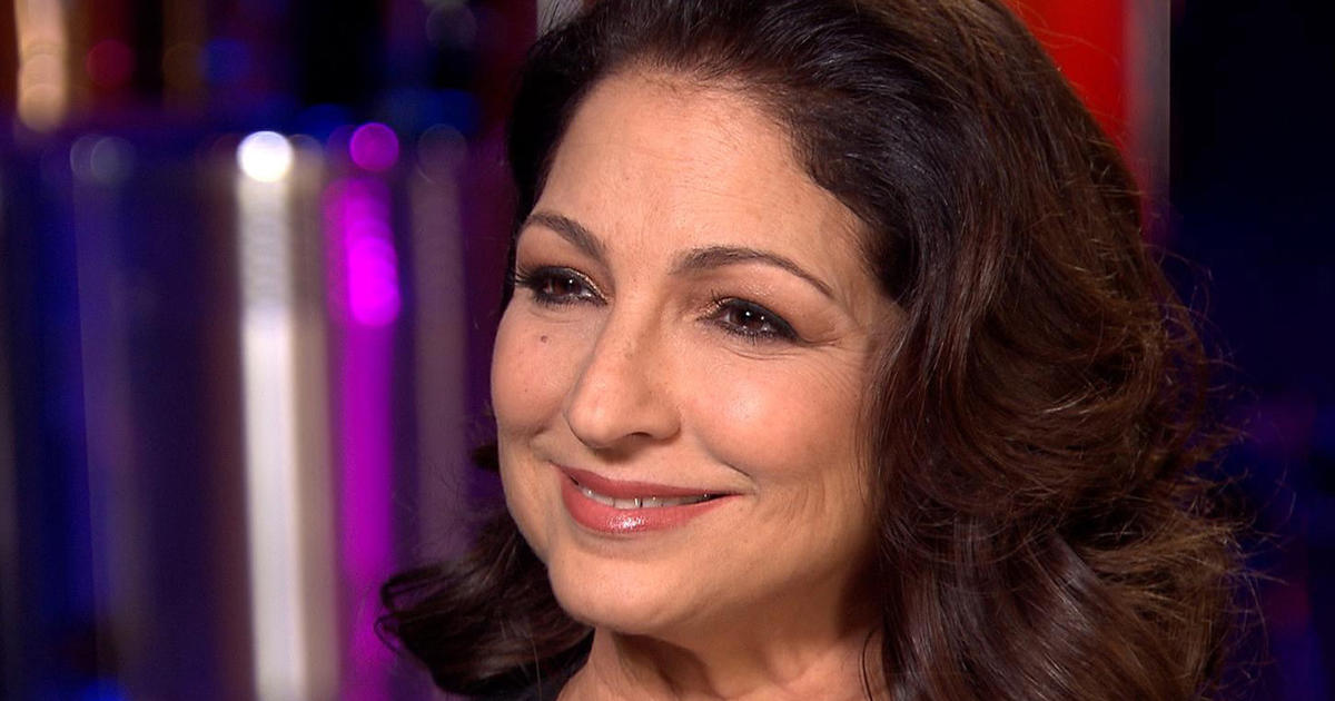 the inspiration from the life of gloria estefan Wrapped (hoy in spanish) became a major hit for gloria and signified her  return to prominence in the charts, as the song was.
