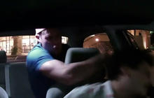 Video shows passenger attacking Uber driver