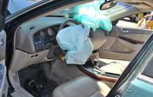 U.S. agency fines Takata for faulty airbags