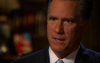 "Romney: ""I care about 100% of the American people"""
