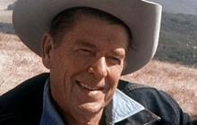 "Reagan: The ""60 Minutes"" Interviews, 1975-1989"