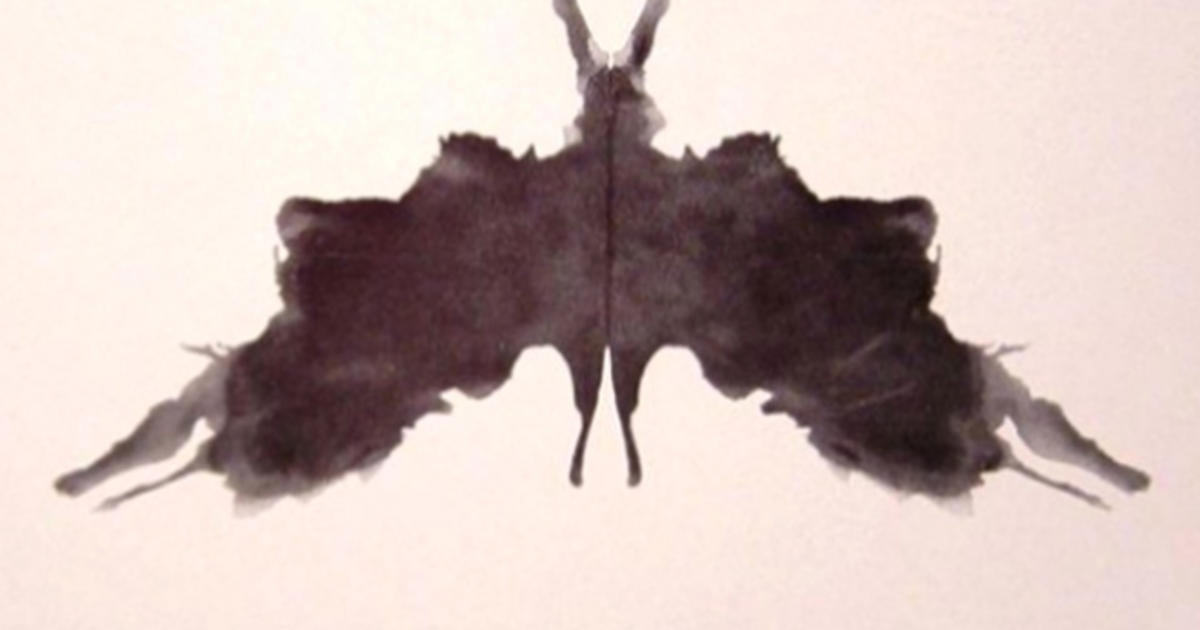 the ink blot test essay Rorschach essay example  ink blot tests such as the rorschach test which is one of the best known and most widely used projective personality tests,.