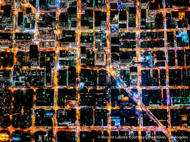 Stunning aerial photos of Vincent Laforet