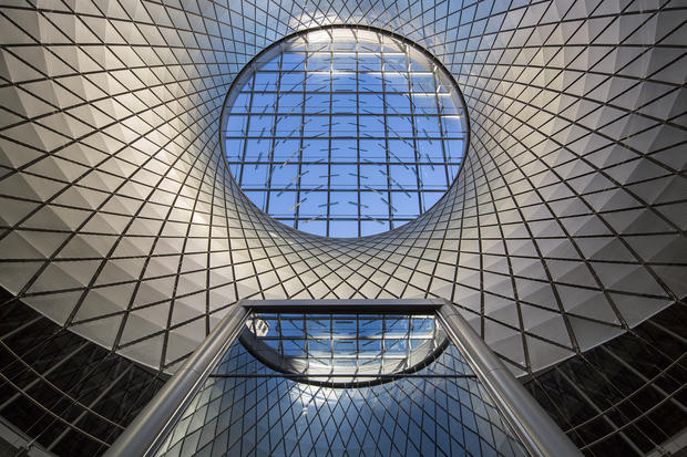 The world's best architecture