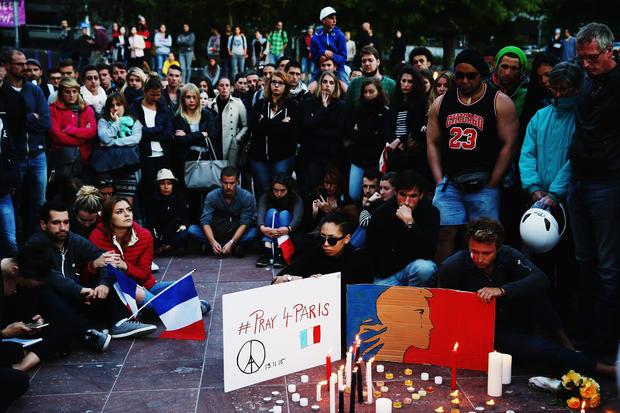 New Zealand Terrorist Attack Wallpaper: Deadly Paris Attacks Leave Leave 130