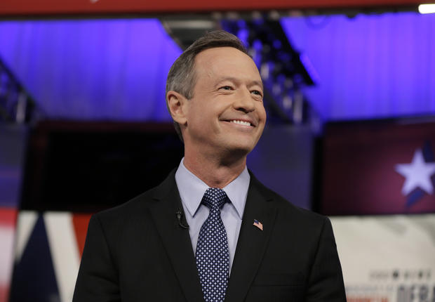 Democratic debate in Iowa - Democratic presidential candidates square ...