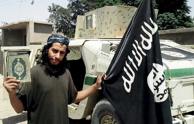 Faces of ISIS