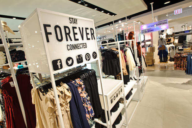 """Updating our return policy is something we are pleased to give our customers in order for them to have the best shopping experience possible,"""" said Linda Chang, VP of merchandising at Forever If you aren't up to date on Forever 21's latest return and exchange policy, don't worry."""