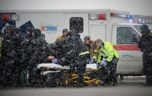 Victims recount deadly Planned Parenthood shooting