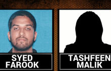 Official: Female Calif. shooter pledged allegiance to ISIS leader