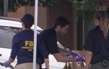 A look inside the San Bernardino killers' home