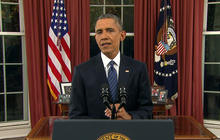 Special Report: President Obama addresses the nation