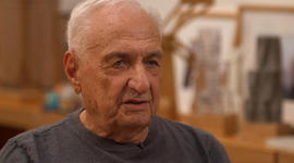 Frank Gehry on why he took on Los Angeles River re-design