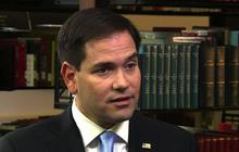 Rubio: Ted Cruz dodges questions on immigration