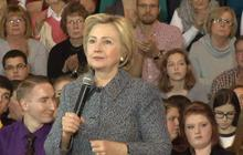 Could Clinton capitalize on Trump's crude remarks?