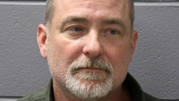 康涅狄格州北格兰比的马修布罗姆森在福克斯堡警察局提供的未注明日期的照片中看到。