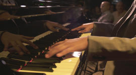 Joey Alexander's yet-to-be-released song