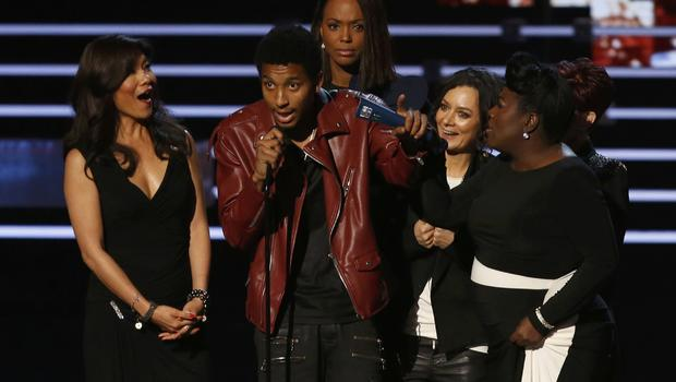 People's Choice Awards 2017 list of winners - CBS News  |Cbs News People