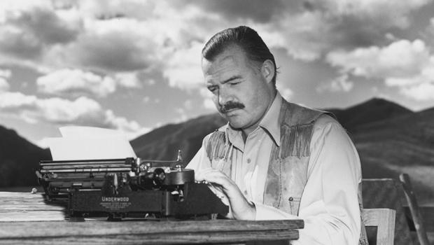 a life and work of ernest hemingway A revelatory look into the life and work of ernest hemingway, considered in his  time to be the greatest living american novelist and short-story.