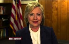Full interview: Hillary Clinton, January 10