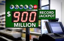 Powerball fever reaches epidemic level