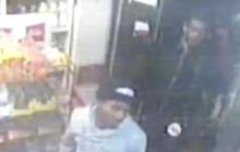 Teens in custody for Brooklyn gang rape