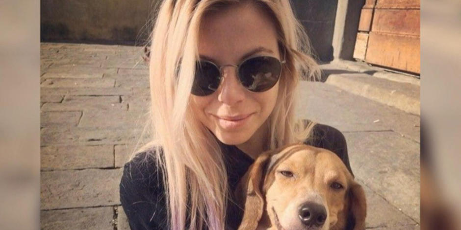 Murder of American actress in Italy stumps police