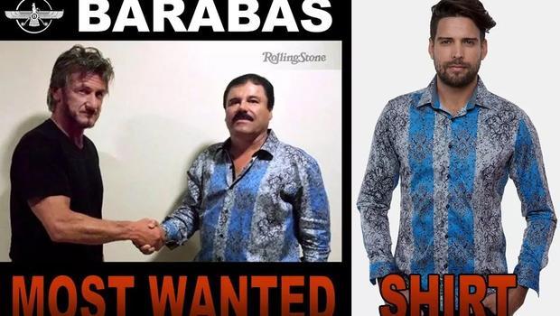 most wanted shirt  l a  company profiting off el chapo u0026 39 s