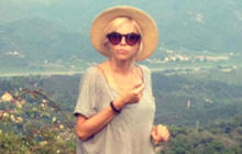 Questions surround murder of U.S. woman in Italy