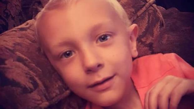 Boy behind viral hashtag dies after cancer fight