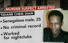 Arrest made in murder of American woman