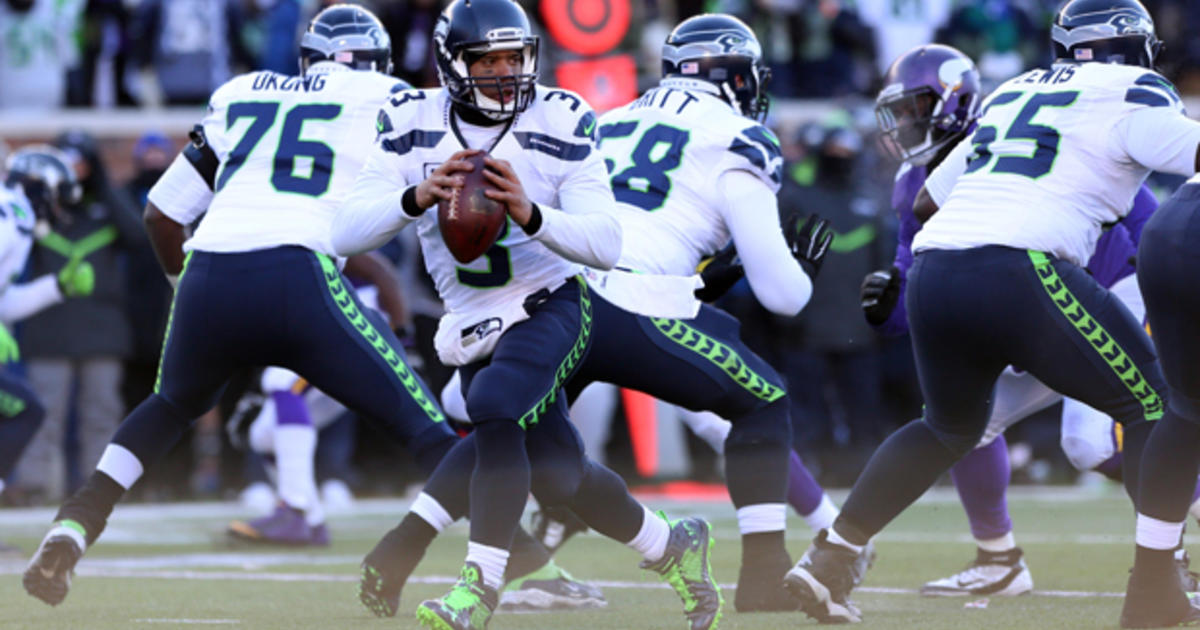 NFL playoffs: How to watch Seattle Seahawks vs. Carolina ...