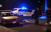 Chicago gun violence soars