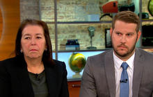 "Levinson family feels ""betrayed and devastated"" after U.S.-Iran prisoner swap"