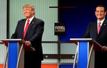 Donald Trump, Ted Cruz feud heats up