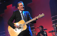 Glenn Frey's top songs with the Eagles