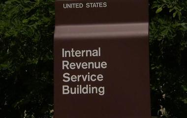 U.S. Treasury Department issues alert for fake IRS calls