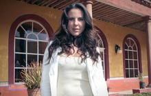 "Mexico probes possible money tie between actress, ""El Chapo"""