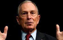 Michael Bloomberg considering third-party White House run