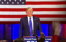 Fallout from Fox News GOP debate without frontrunner Trump